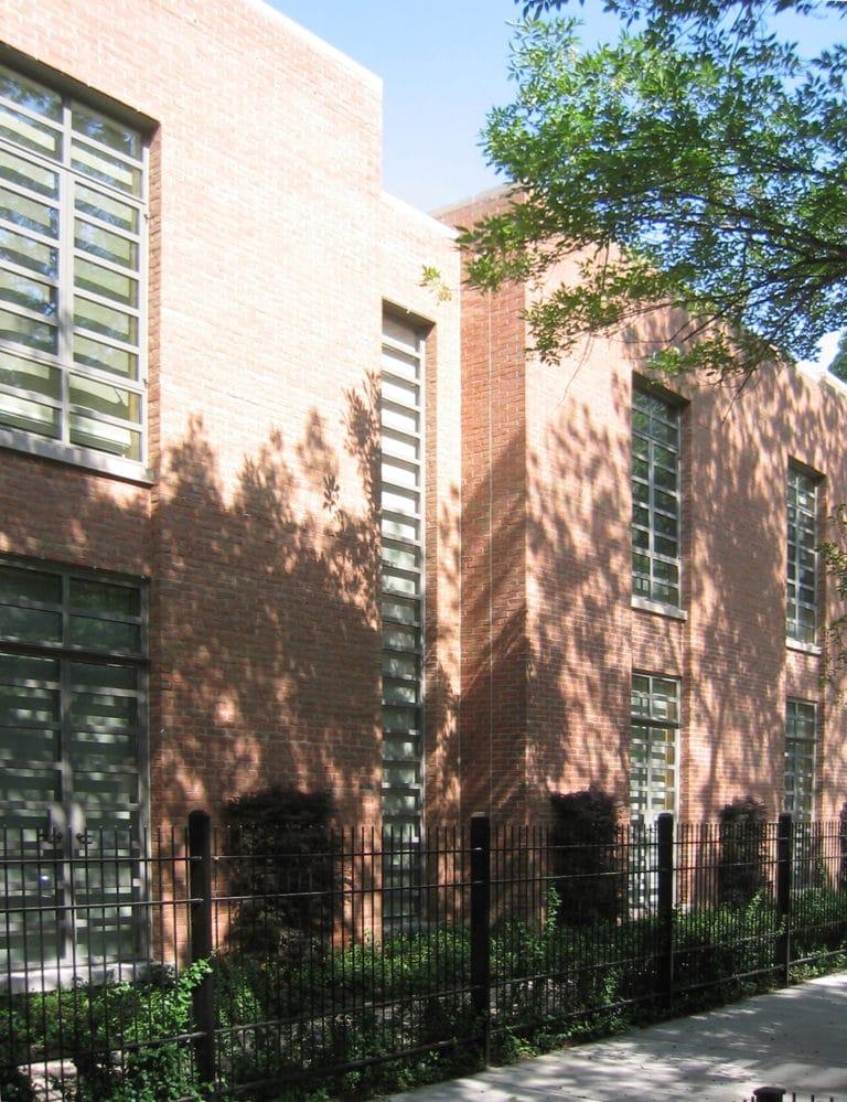 Howe Street 11