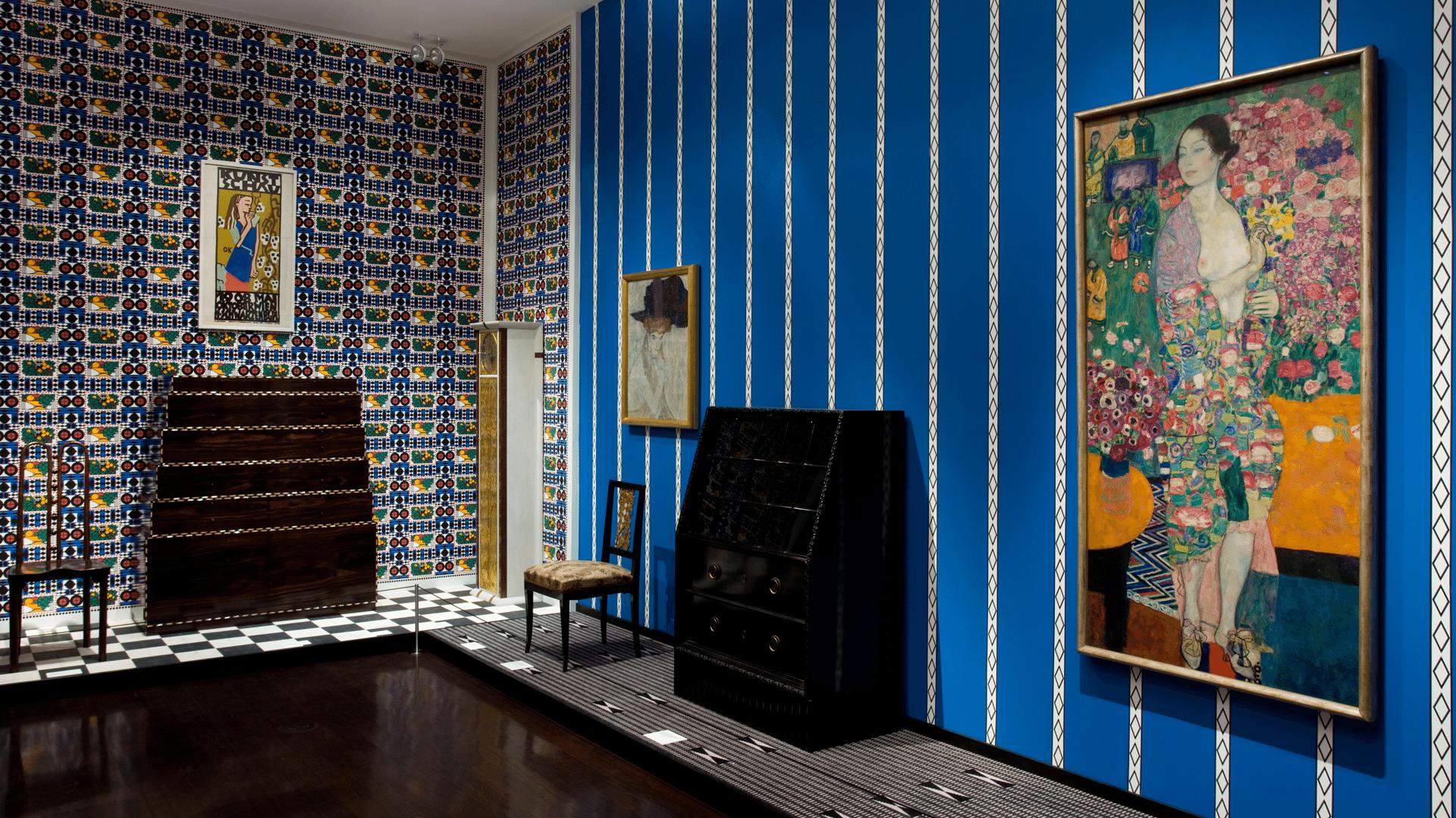 Neue Galerie 1920x1080