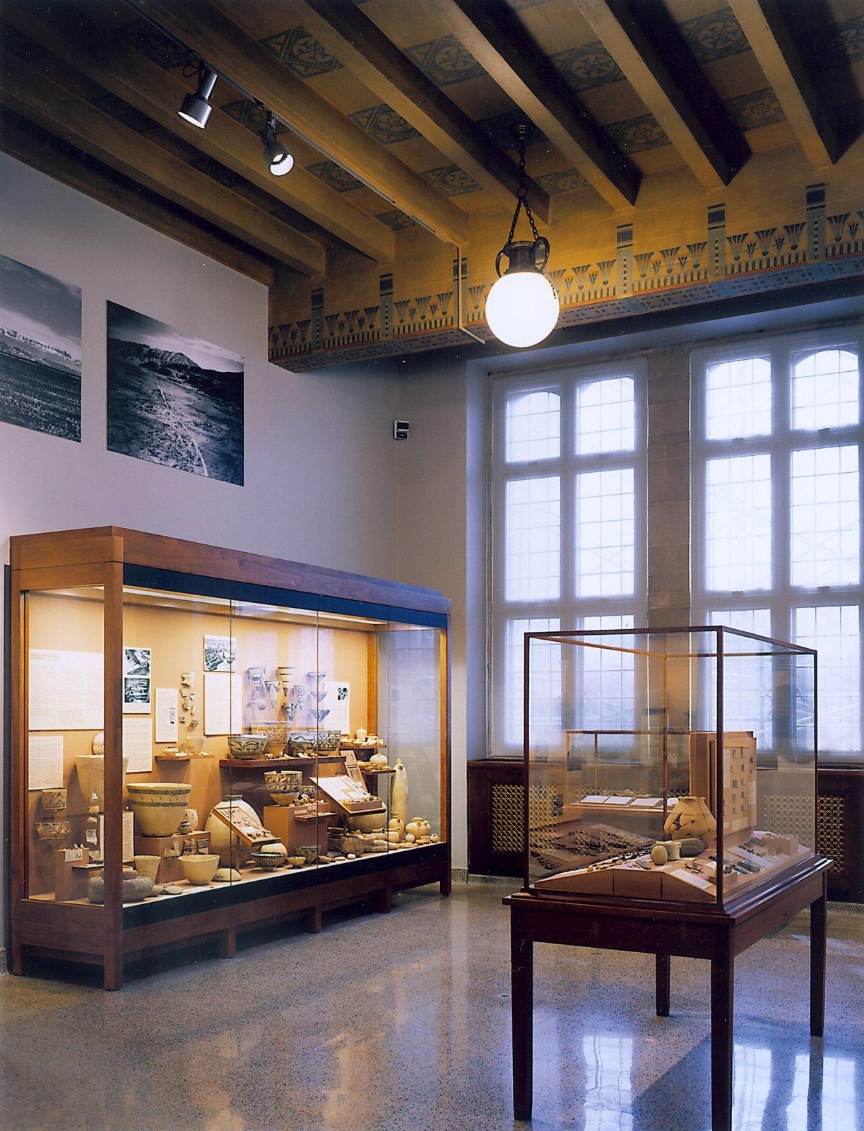 Oriental Institute 3