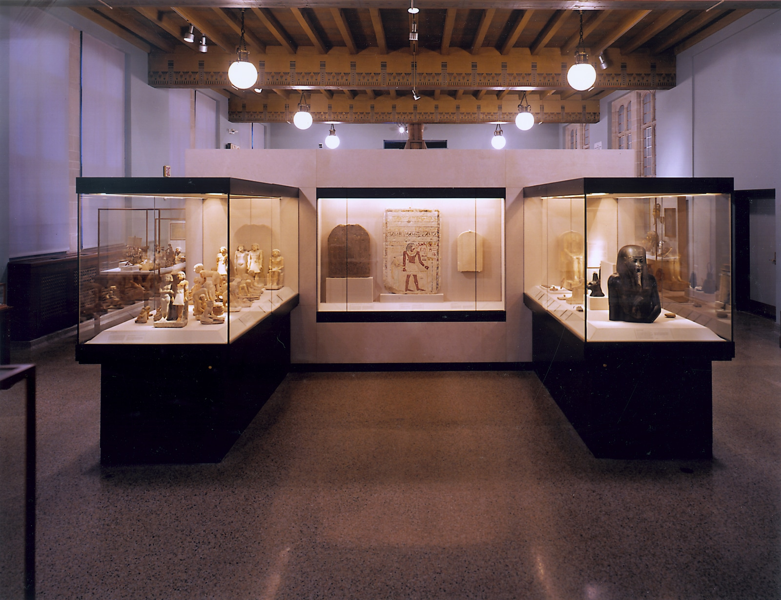 Oriental Institute 4