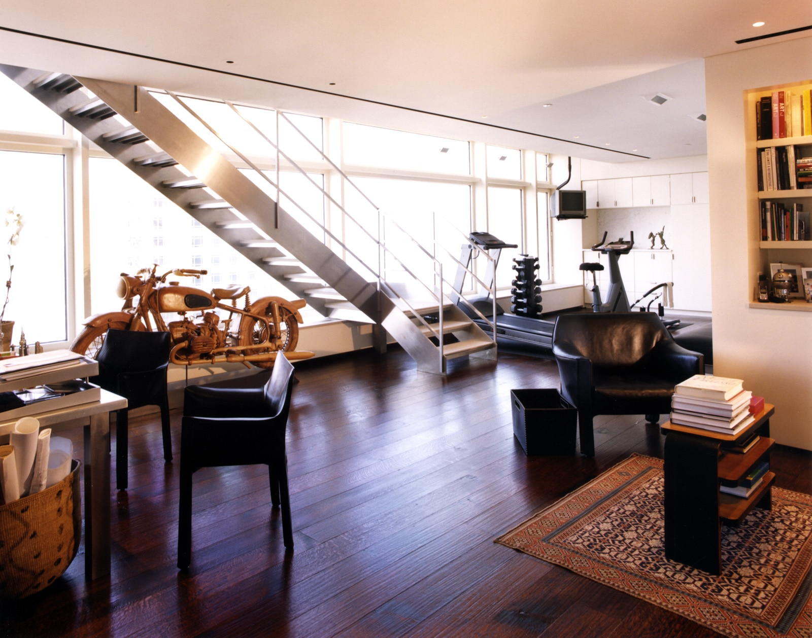 Penthouse apartment (10)