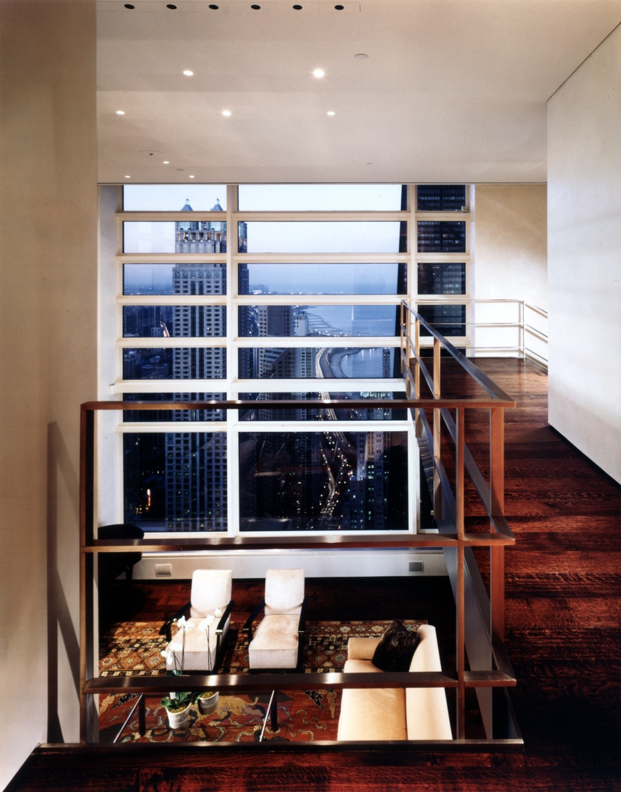 Penthouse apartment (12)
