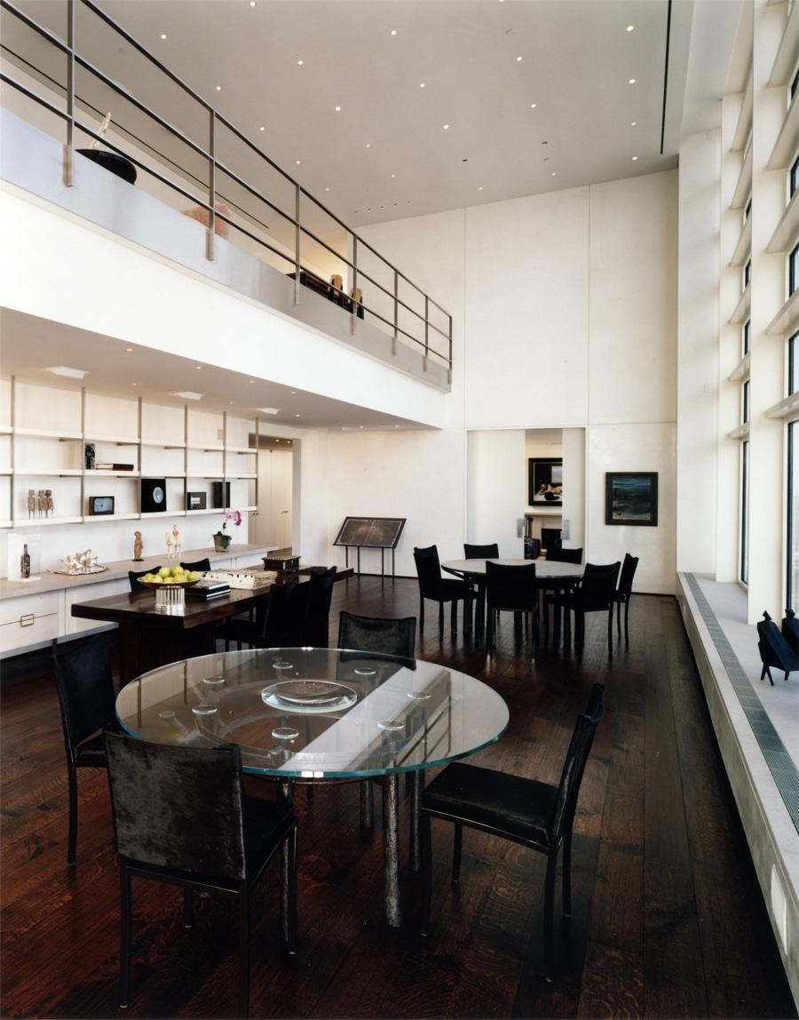 Penthouse apartment (5)