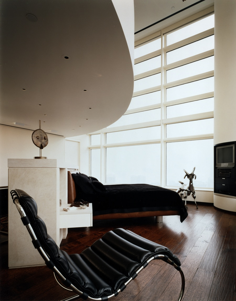Penthouse apartment (6)