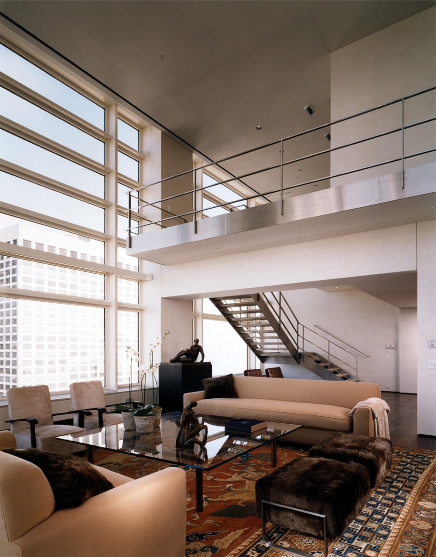 Penthouse apartment (7)