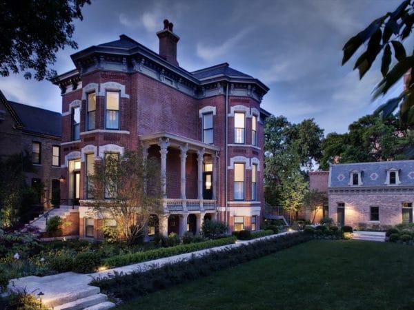 Wicker Park Residence 3