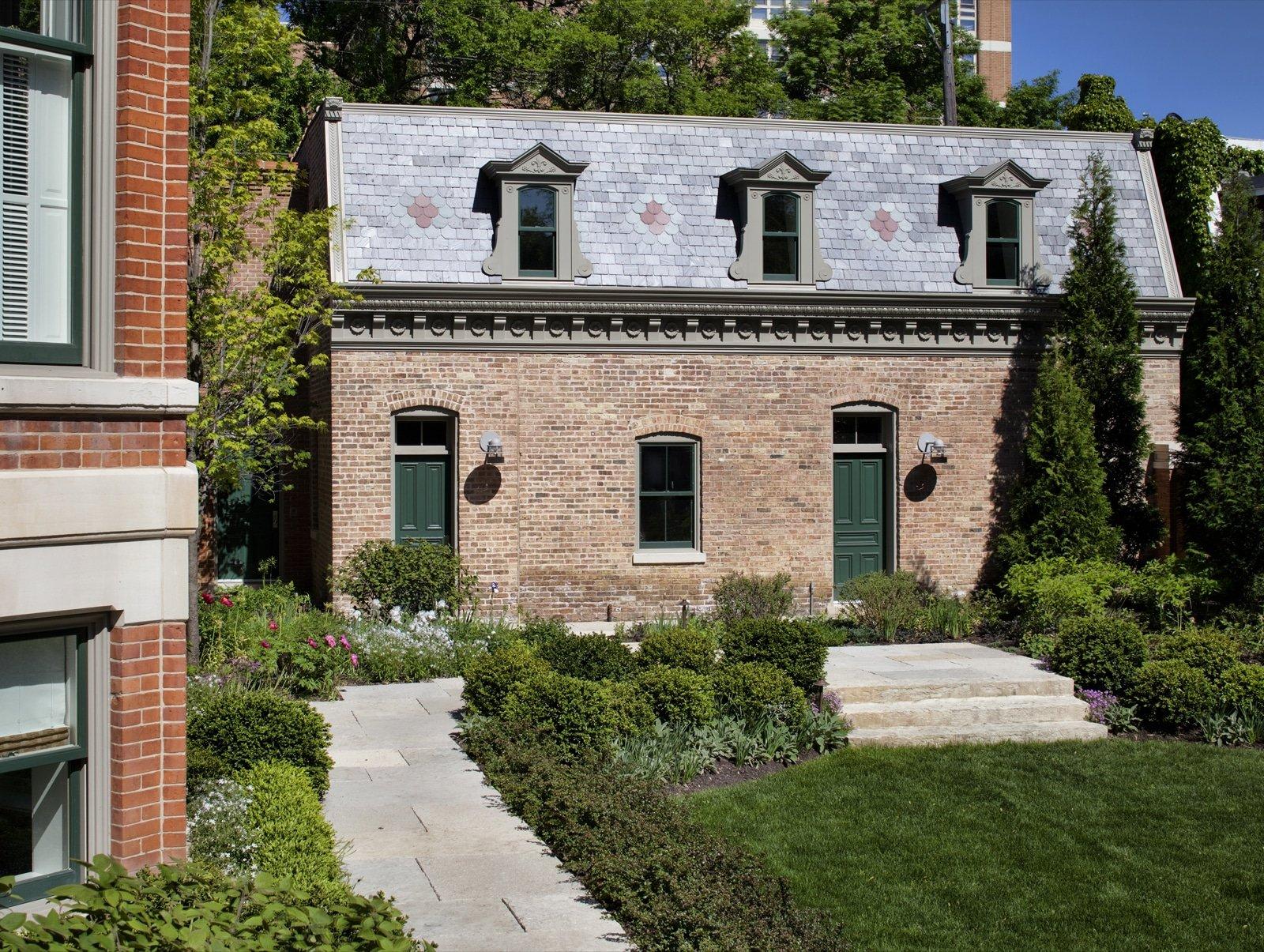 Wicker Park Residence 4