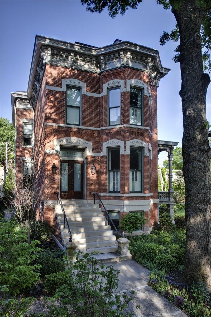 Wicker Park Residence 5