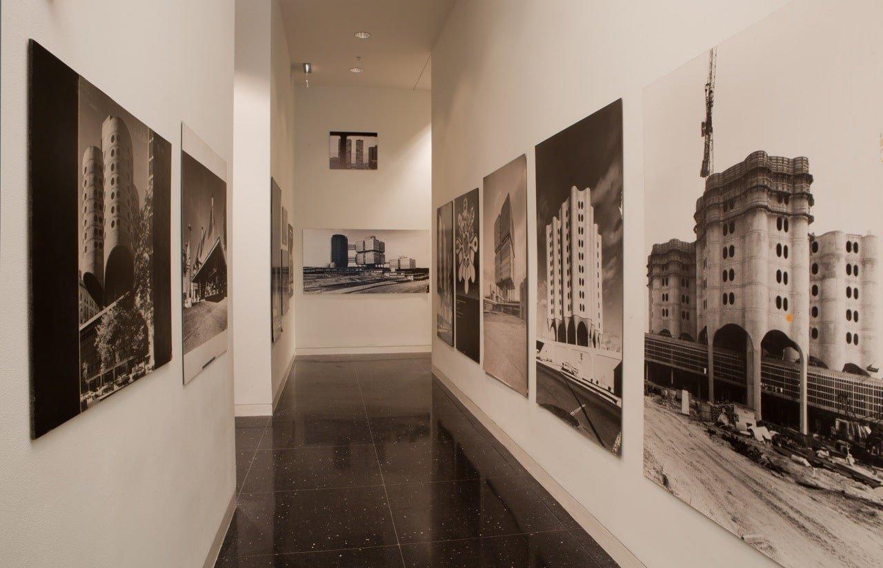 install - hallway 1
