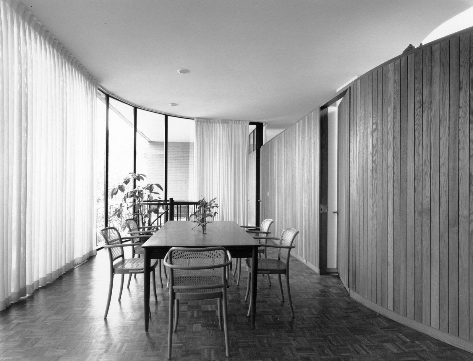 Interior Dining 7