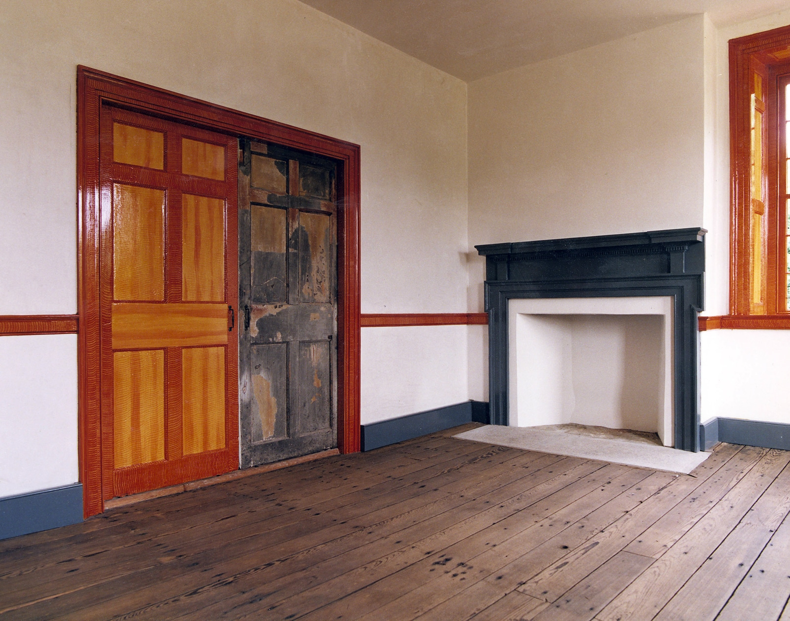 Interior Pocket Doors