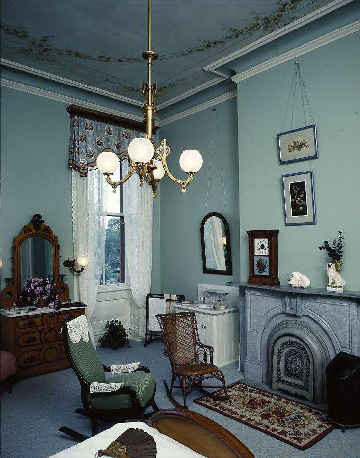 Interior edit