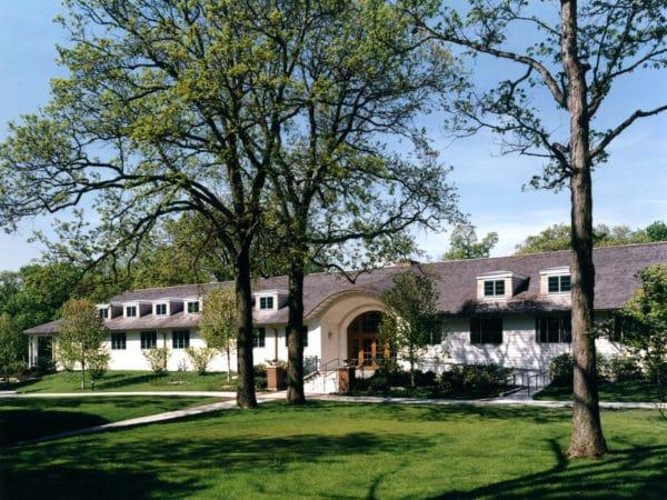 Lake Shore Country Club (1)