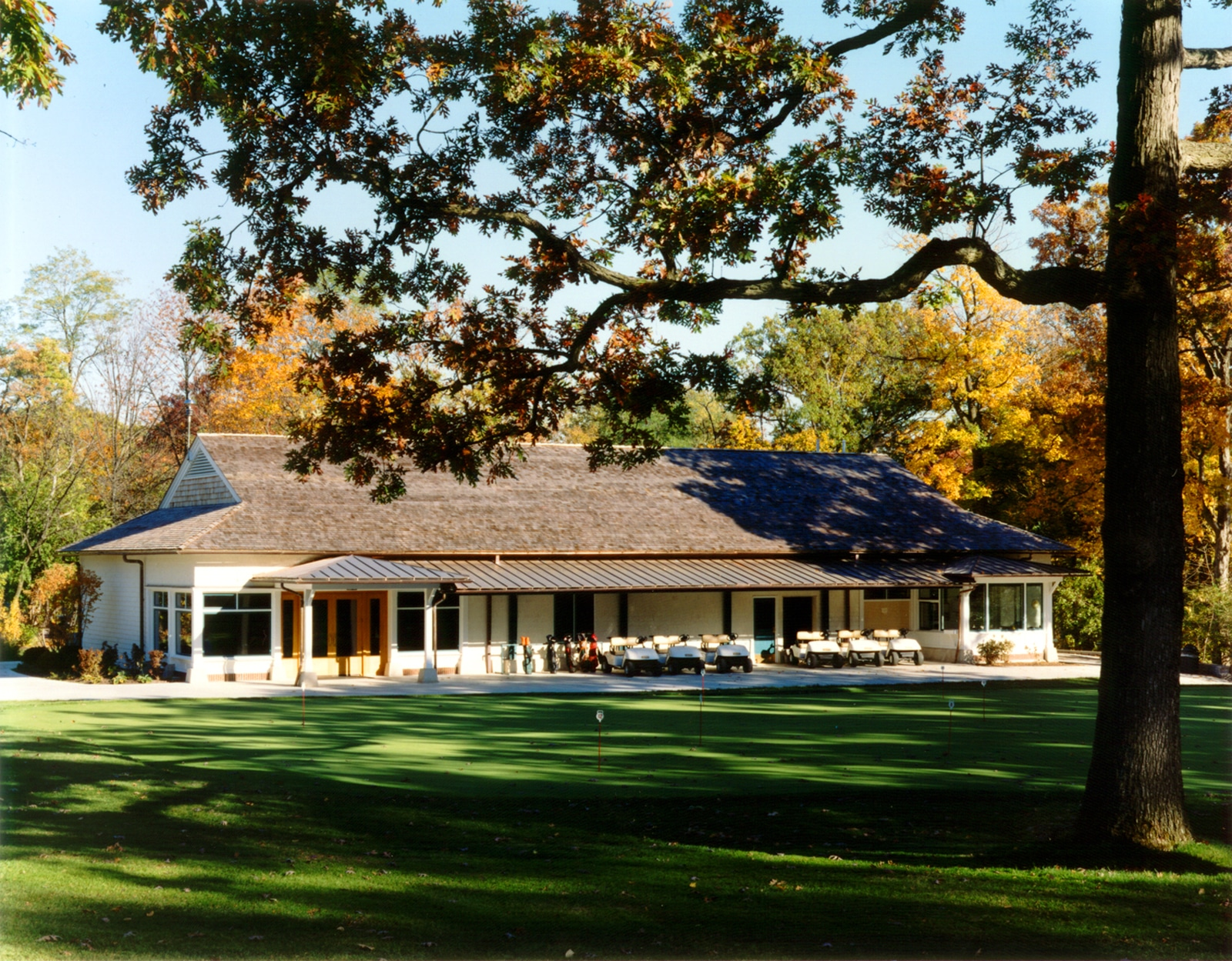 Lake Shore Country Club (7)