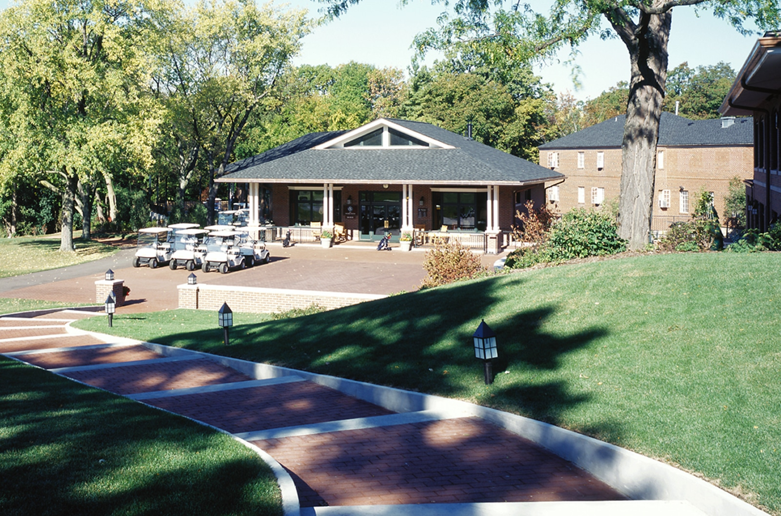 Skokie Country Club (7)