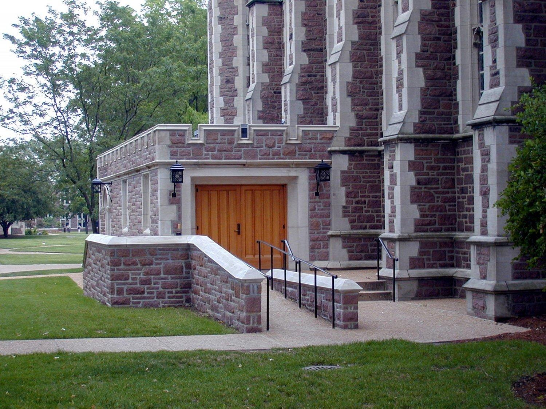graham entry