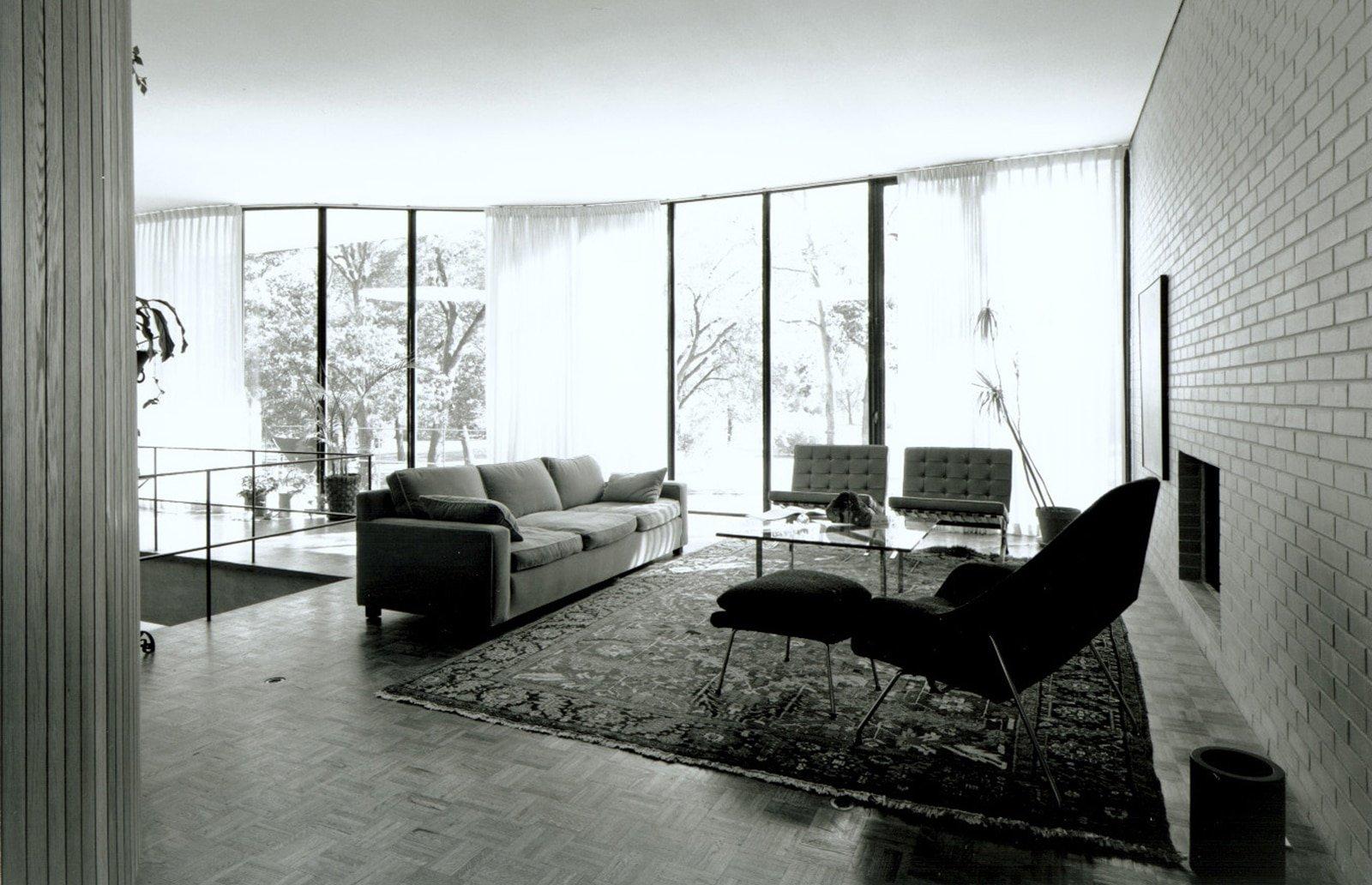 interior Liv Rm