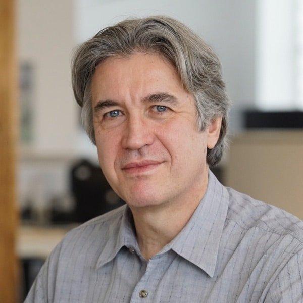 David Hrabal
