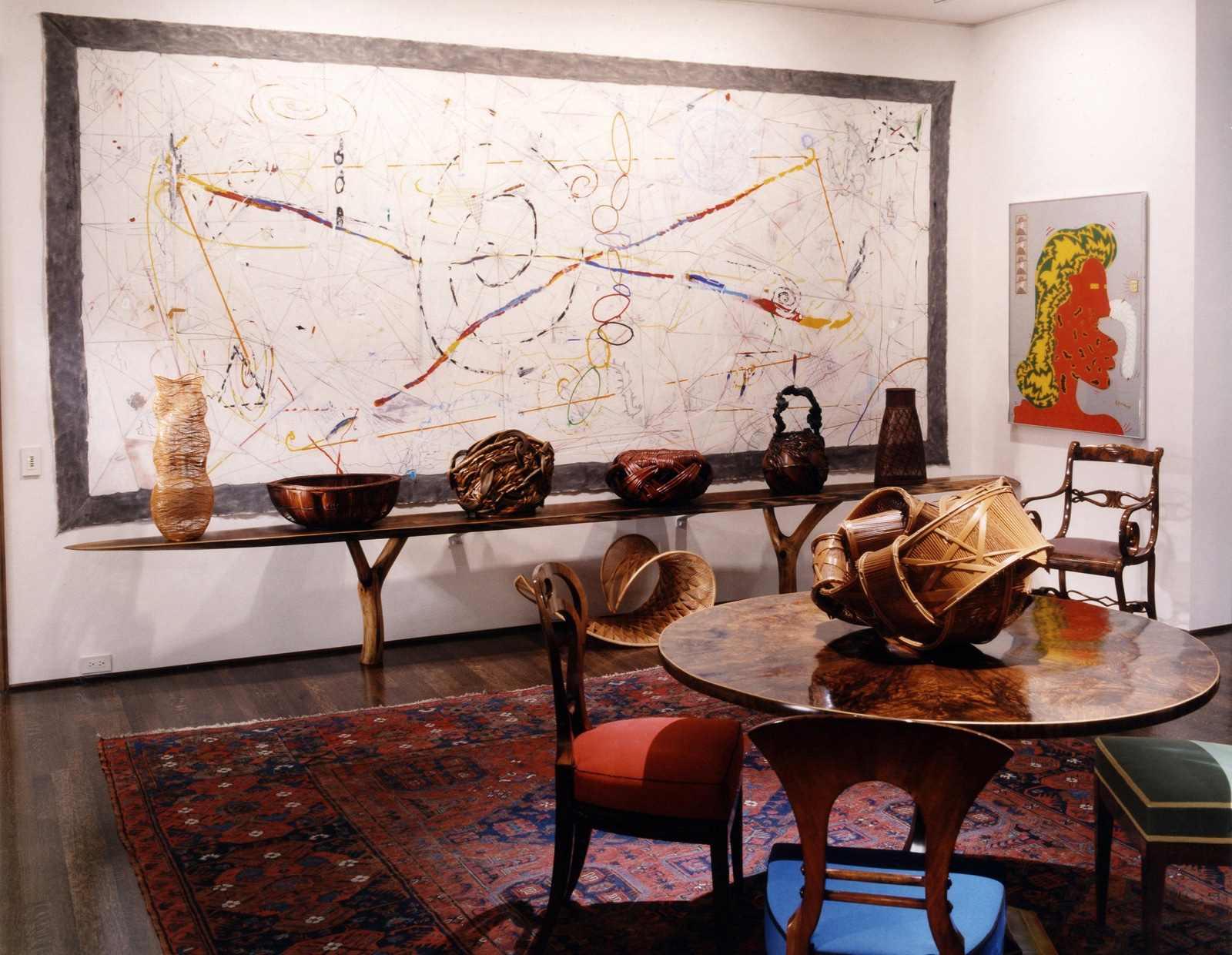 Art Collector  (5)