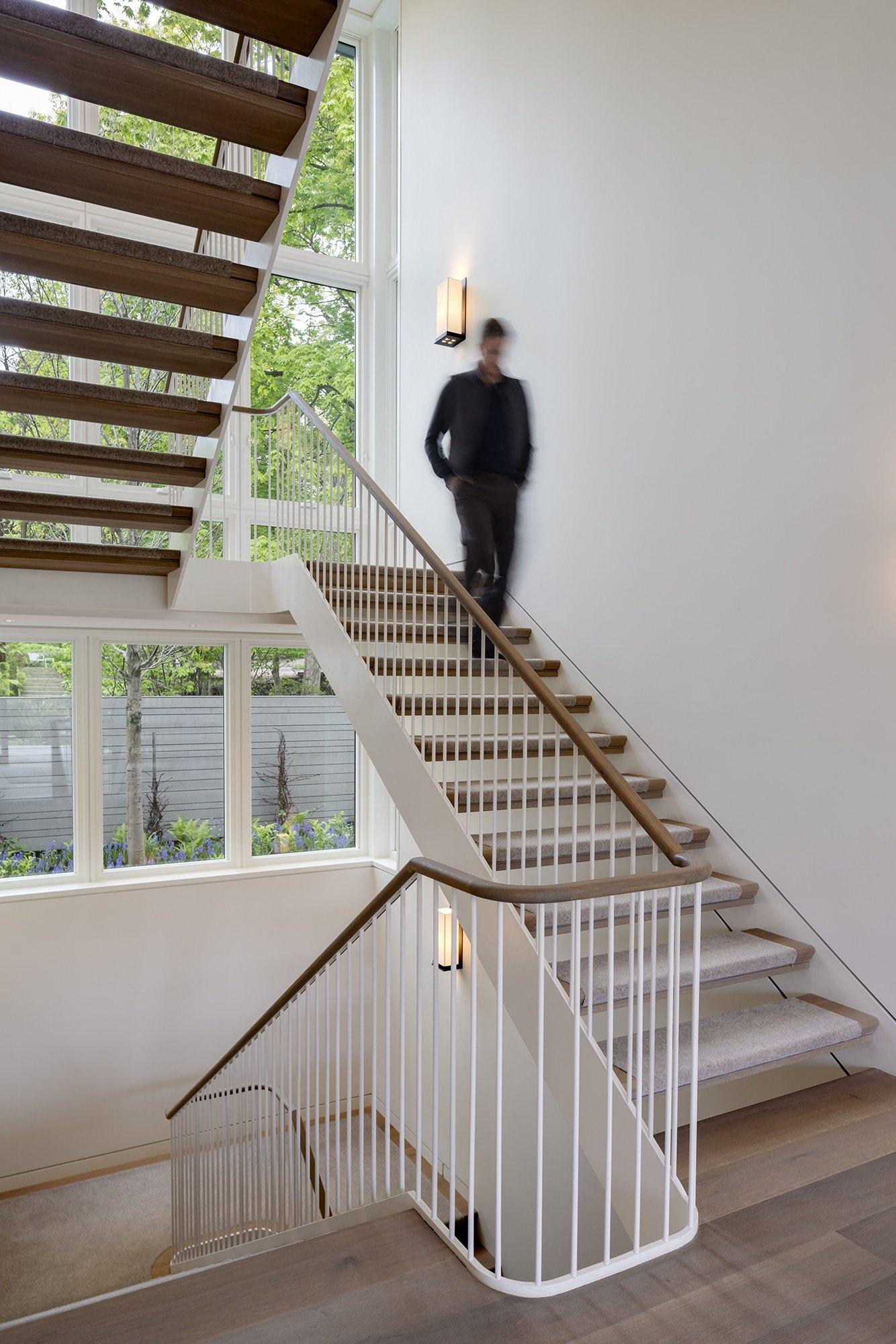 South Shore Residence Vinci Hamp Architects