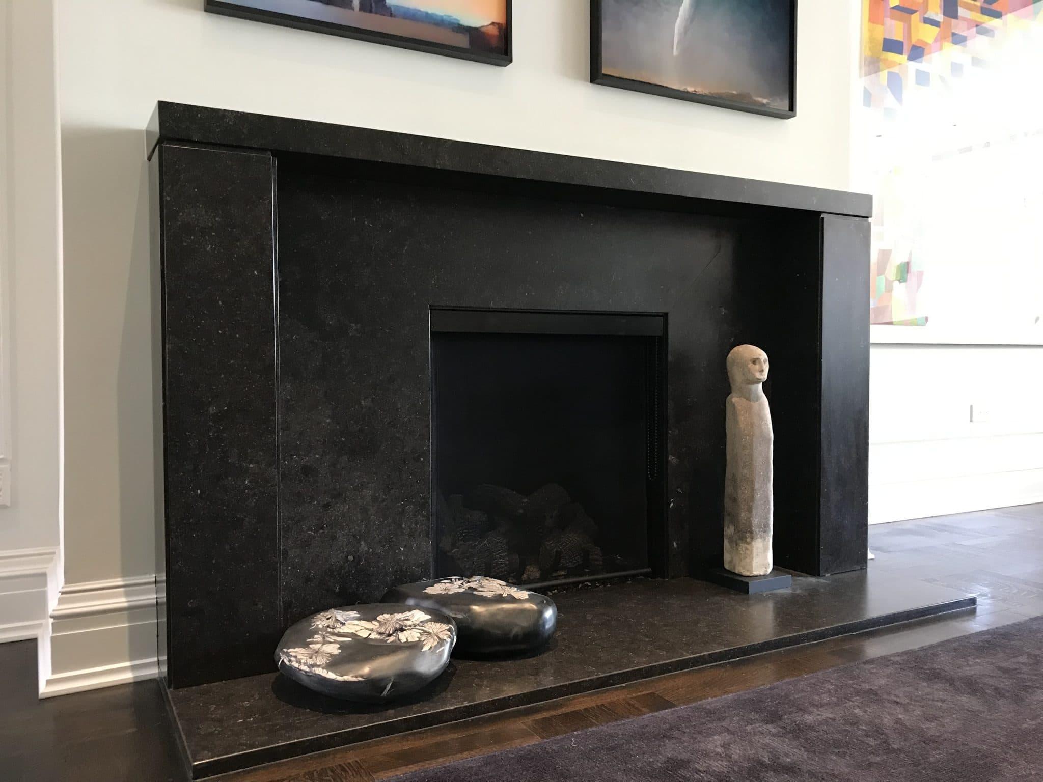 11 fireplace